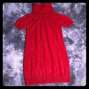 Margaret O'Leary Cashmere Dress